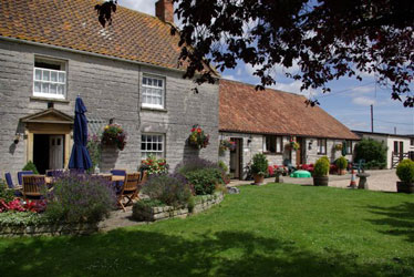 Double-Gate Farm, Godney, Somerset